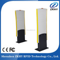 RFID gate reader anti-theft for smart library management system