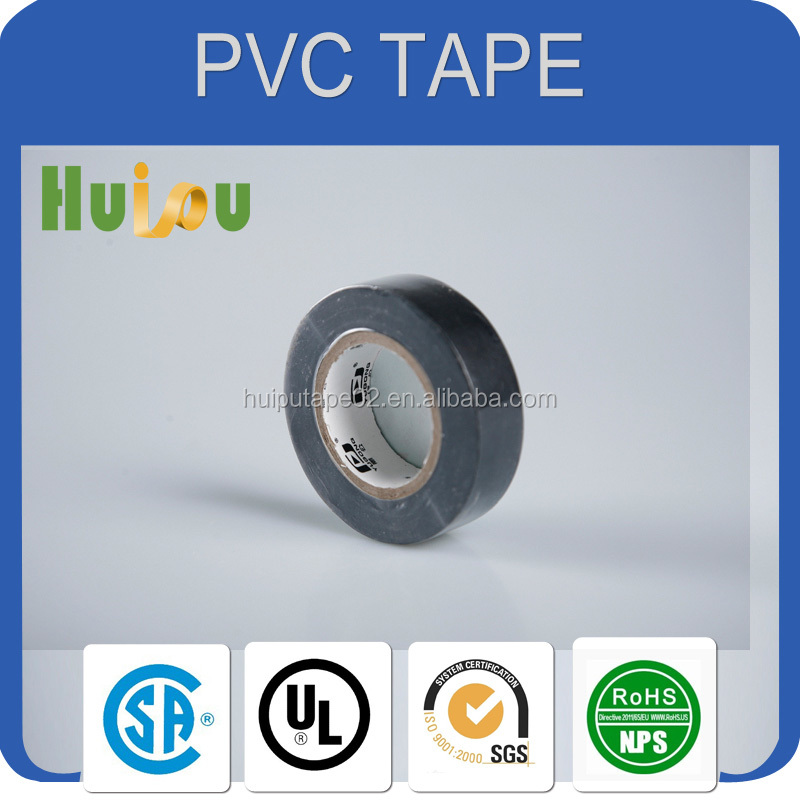 2016 wholesale Flame restardant PVC protective tape