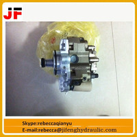 Excavator Engine Parts Diesel Oil Pump