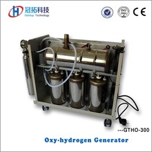Water Fuel Welding Machine/Water Electrolysis Storage Battery Welder