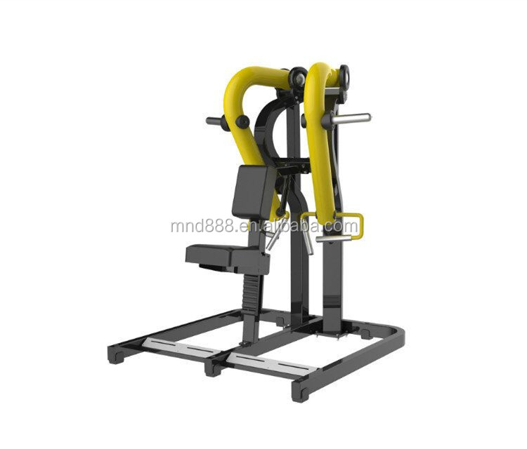 commercial fitness equipment MND-R925 LOW ROW/gym equipment exercise machine