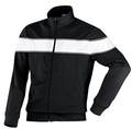 Factory black cool best outdoor winter man jacket