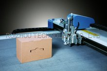 cutting tool for paperboard-box