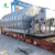 High oil yiled waste plastic pyrolysis machine produced by Huayin group