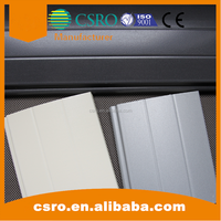 77mm Insulated Aluminum Rolling Shutter Parts