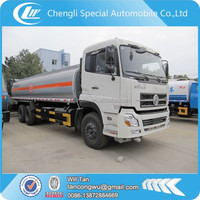 fuel transport tankers diesel dispensing truck