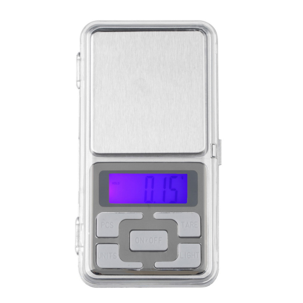 200g/0.01g Mini Digital display Pocket Gem Weigh Scale <strong>Balance</strong> Counting