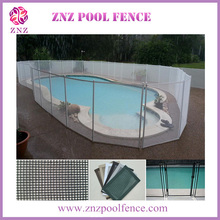 ZNZ Factory Directly sales High Quality Security child safety pool fence outdoor