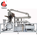 manufacturing with newest design vacuum engine oil distillation plant