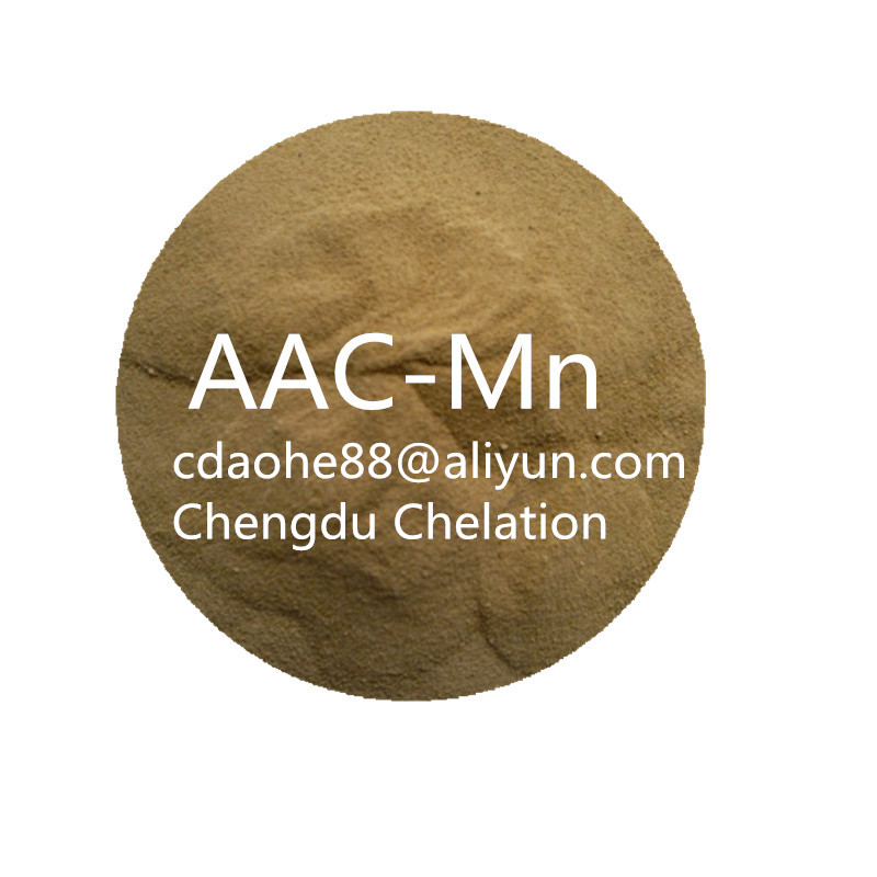 Organic Agriculture OMRI Products List Amino Chelate Manganese