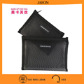 Makeup for you portable cosmetic gauze pouch with two kinds of size