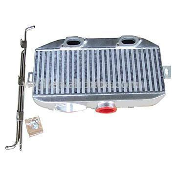 WRX Top Intercooler