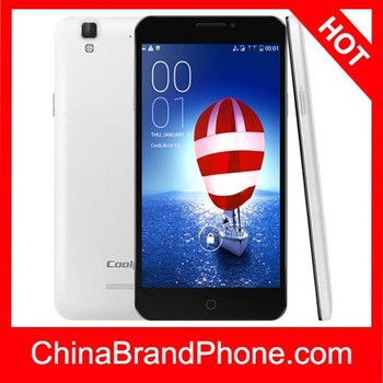Coolpad F2 / 8675-HD 5.5 Inch IPS Screen Android 4.4 Smart Phone