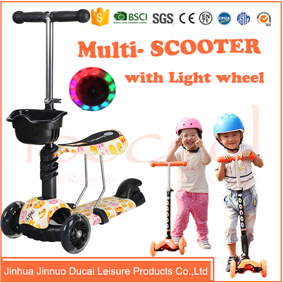 Chinese suppliers kick scooters for sale for kids TK03A