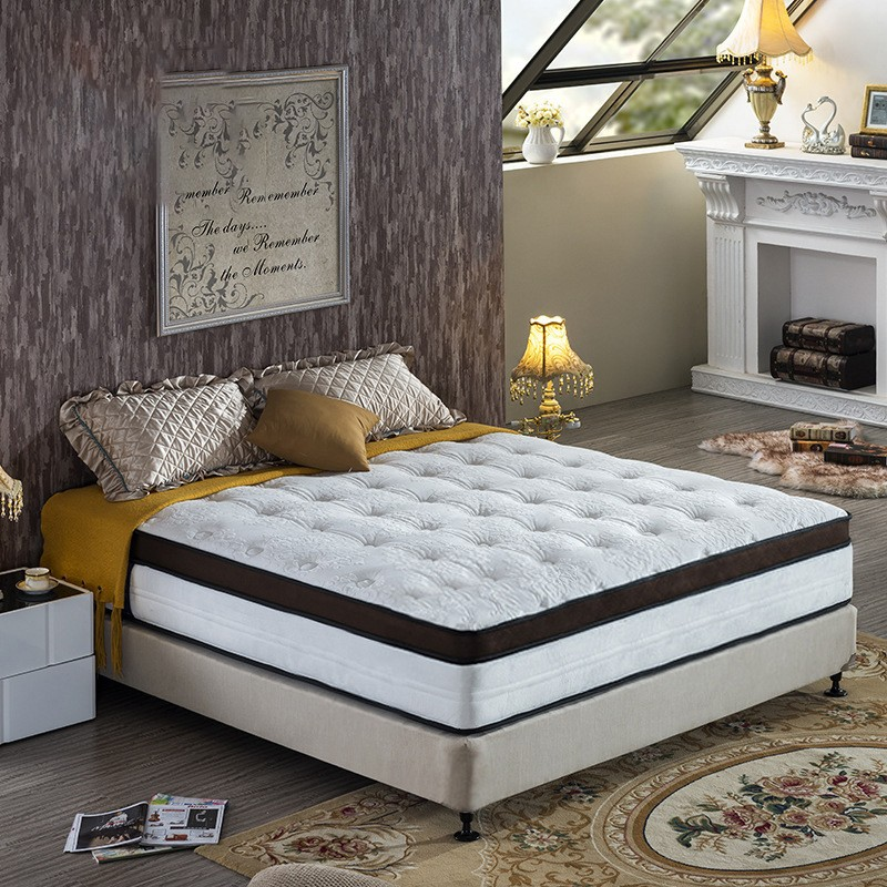 "33""x74"" fabric mattress with certipur-us certified foam(3 inch) - Jozy Mattress | Jozy.net"