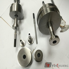 High quality powder metallurgy compacting dies