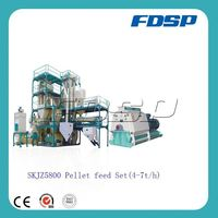 Excellent Quality animal feed machine Factory directly supply CE approved pellet maker machine