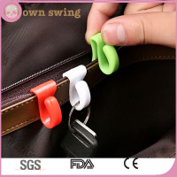 2PCS Handbag Key Organizer - Clips Easily To Your Purse Or Any Bag!