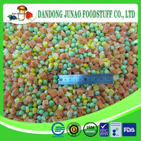 High quality Low price IQF chinese vegetable