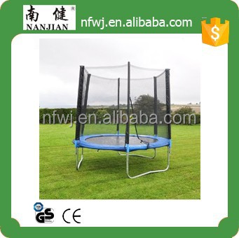 Bungee jumping equipment trampoline wholesale