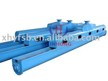 Cooling conveyor