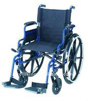 quick release K4 power wheelchair