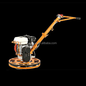 top brand competitive price power trowel machine for sale