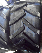 Agricultural tire 29x12.50-15 with R1 tread pattern