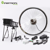 Aimos CV-1 36v 250w electric tricycle e bike motor rear wheel kit