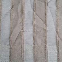 polyester horizontal stripe curtain curtain for bunk bed