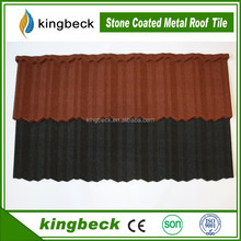 Aluminium Standing Seam Roof Kingbeck Metal Roofing Tiles