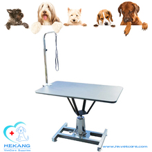 price of pet electric dog grooming table