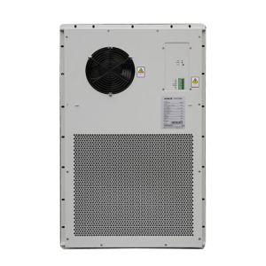 Outdoor industrial cabinet air conditioner for telecom shelter