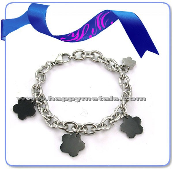 2014new fashion bracelet,stainless steel jewelry making supplies