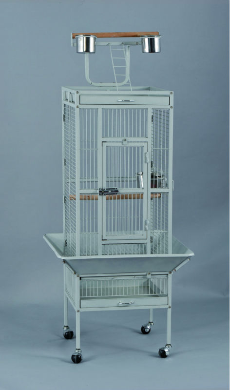 Big Birds Cages 68X68X156cm