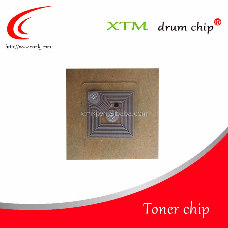 Toner chip for Kyocera 265 266 TK-5135 5136 5137 5138 5139 K/C/M/Y cartridge chip TK5135 TK5136 TK5137 TK5138 255ci 266ci