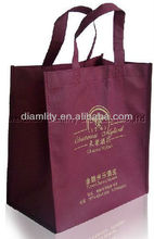 2014 new wholesale reusable shopping bags