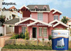 Asian hotselling paints house wall exterior water borne coating