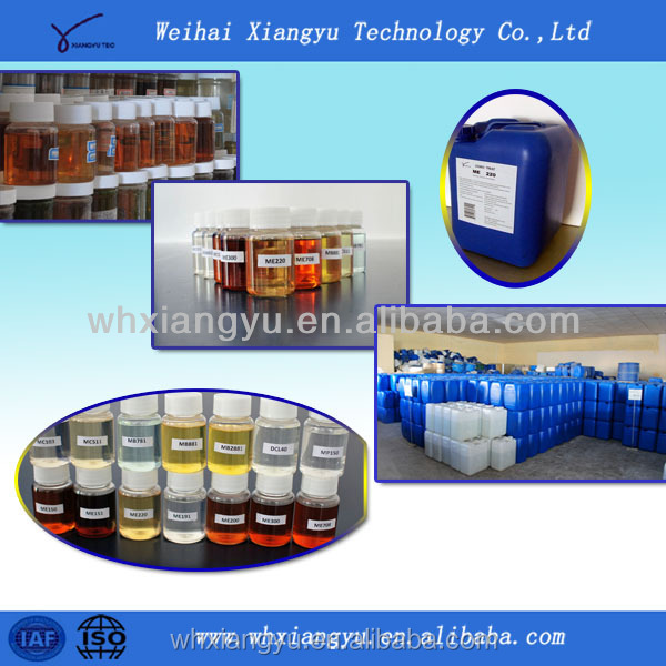 Paper chemicals/net cloths cleaning agent/paper making chemicals