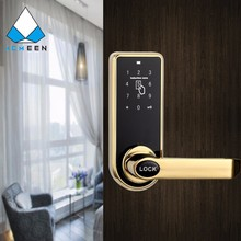 new design office lock with password and card