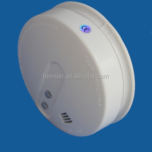 home security alarm wireless interconnected radio frequency smoke alarm buy radio frequency. Black Bedroom Furniture Sets. Home Design Ideas