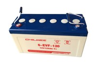 6-EVF-120( 12V120A@3HR)CHILWEE GEL Battery for Electric Vehicle