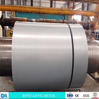 High quality zinc coated/gi galvanized steel metal roof coil steel roll/roofing sheet coil