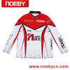 Noeby Sport Wear Quick Drying Clothes UPF Fishing T Shirt