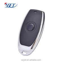 Universal One Button Remote car key Controller /Transmitter with Rolling code for autogate