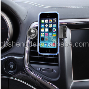 Rotatable Car Air Vent Phone Holder