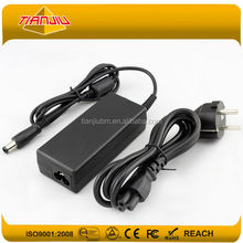 18.5V 3.5A DC7.4*5.0 laptop ac dc for hp laptop charger