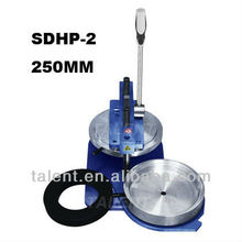 giant LED photo button badge making machine [SDHP-SB1]