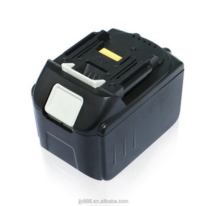 makita 18V 4.5Ah 6.0Ah power tool battery for cordless machine and equipments,world level battery for tools made in China