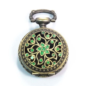 outdoor pocket watch waterproof fancy pocket watch